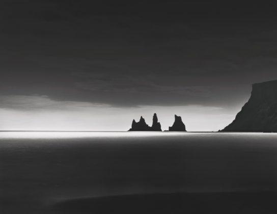 cliff sentinell iceland Francesco Bosso Primitive Elements