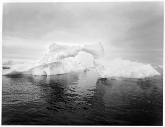ghiaccio greenland Francesco Bosso Primitive Elements