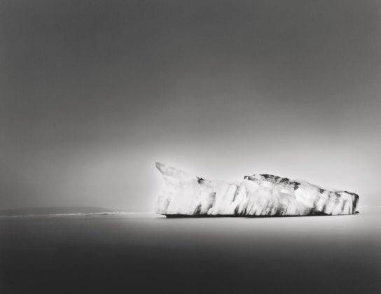 ice iceland Francesco Bosso Primitive Elements