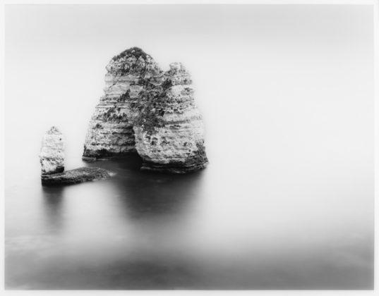 over the cliff portogallo Francesco Bosso Primitive Elements