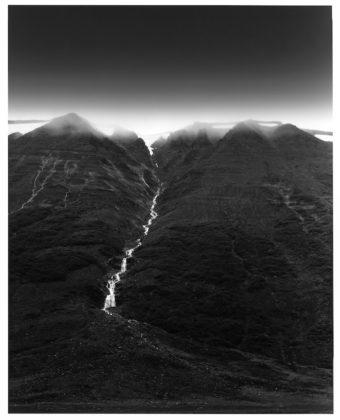 natura iceland Francesco Bosso Primitive Elements
