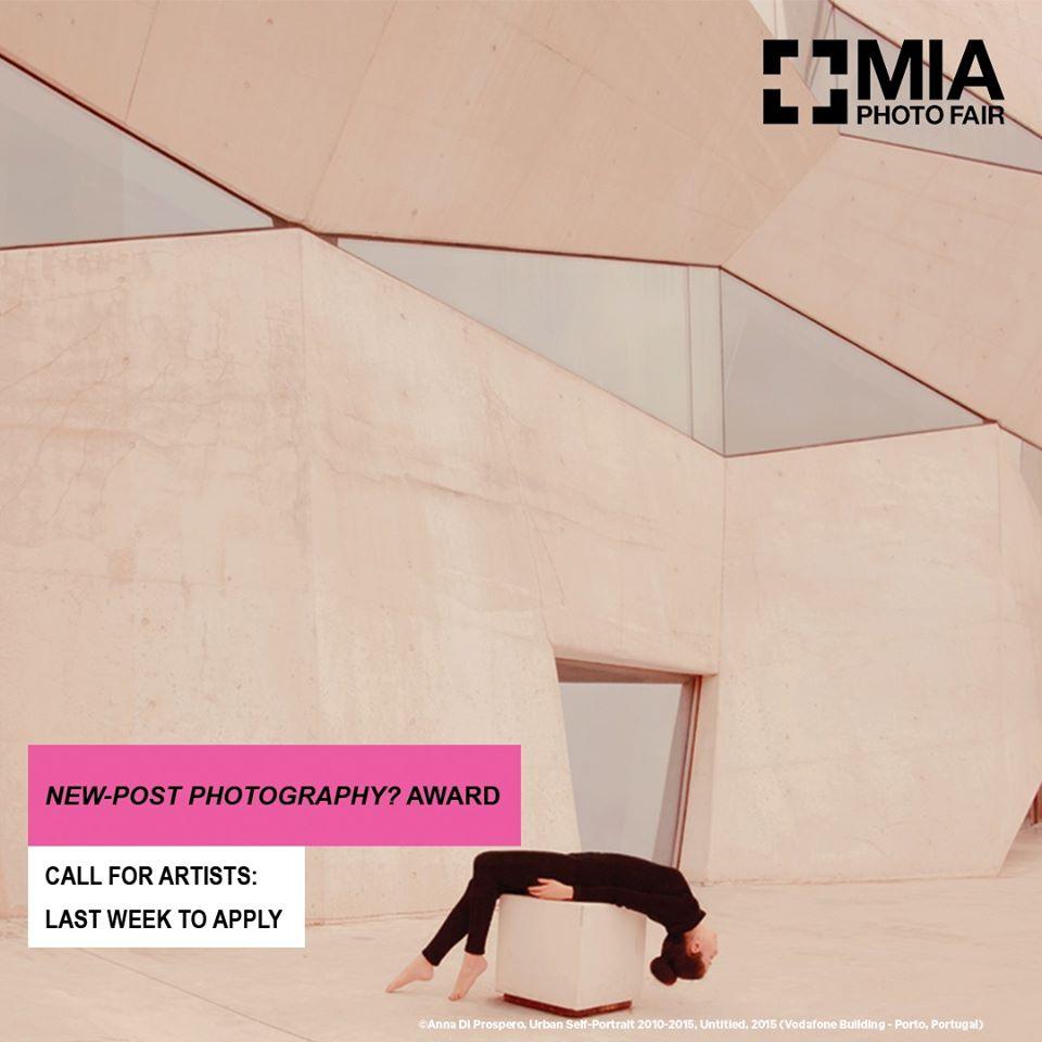 New Post Photography Award MIA2020