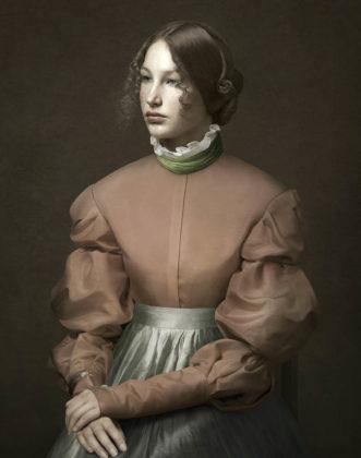 arte fiera 2020 Justine Tjallinks