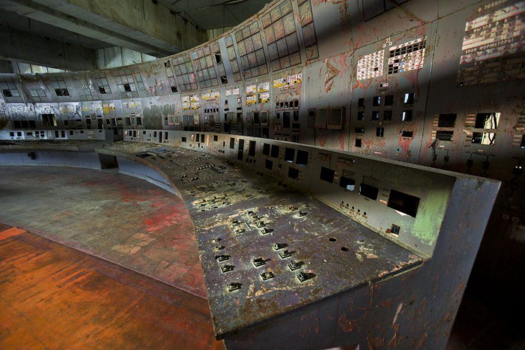 chernobyl Gerd Ludwig