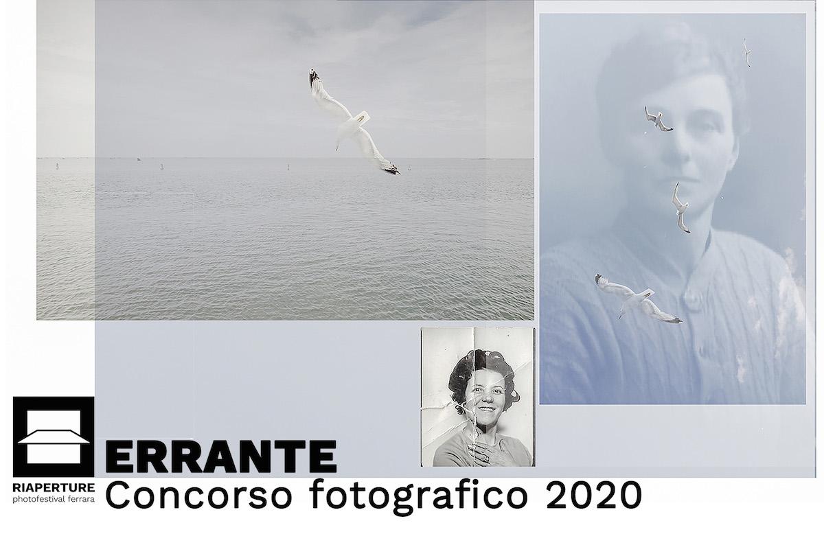 riaperture 2020 festival fotografia ferrara