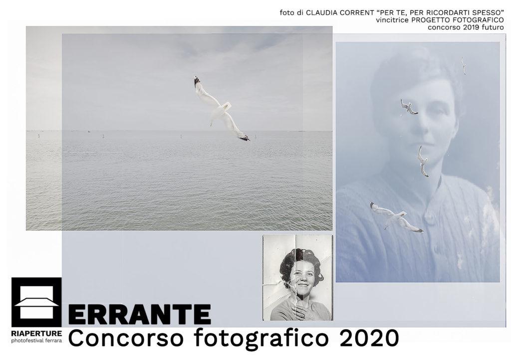 riaperture festival ferrara 2020 concorso fotografico