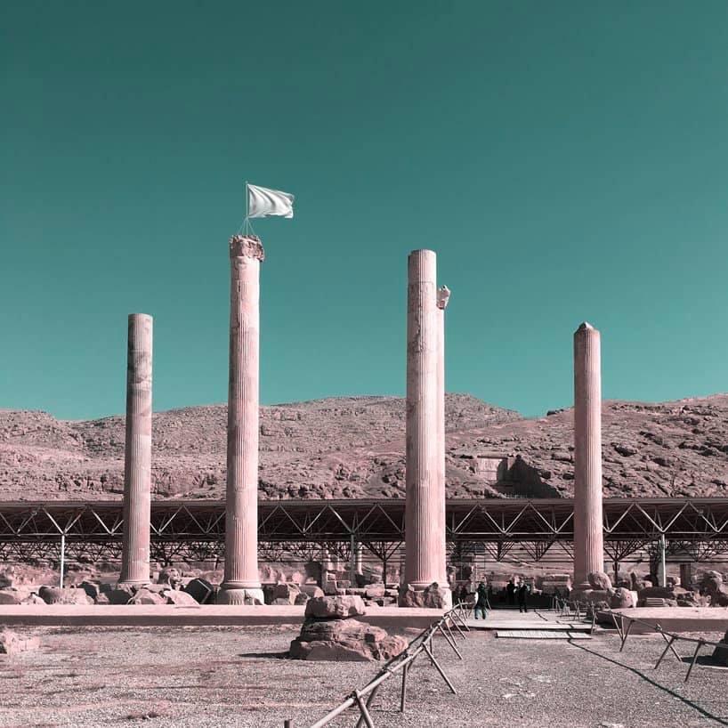 siti-unesco-iran-Mohammad-Hassan-Forouzanfar
