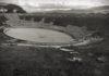 Kenro Izu Anfiteatro Pompei mostra modena
