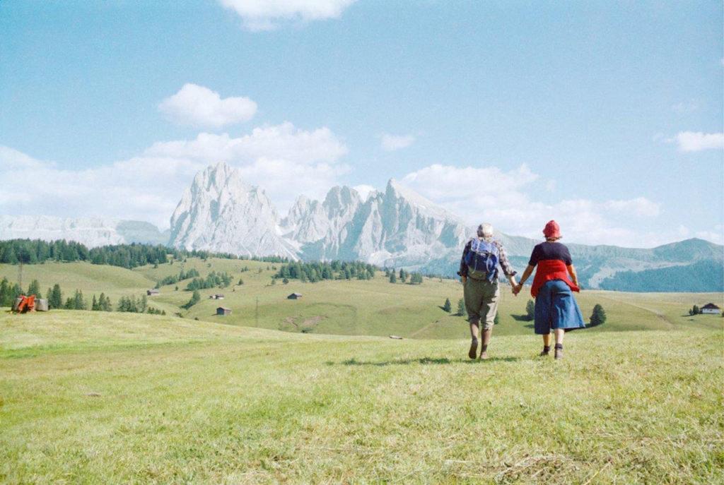 Luigi-Ghirri-Alpe-di-Siusi-1979