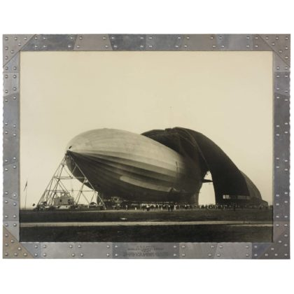 bourke white zeppelin wright auction 1931
