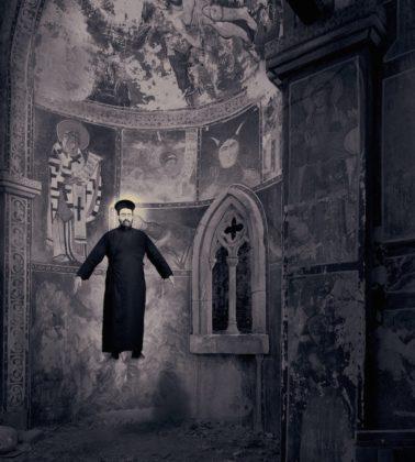 fontcuberta miracle de la levitació fotografia europea 2020