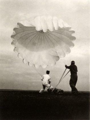 paracadute Bourke-White