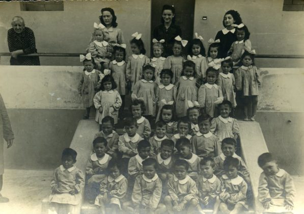 scuola via mascagni reggio emilia fotografia europea 2020