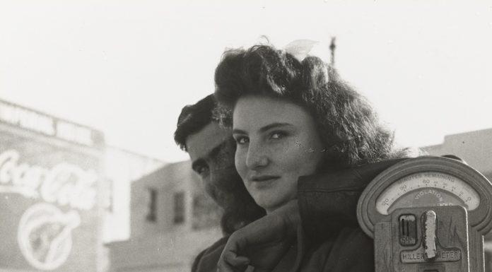 Dorothea Lange moma new york