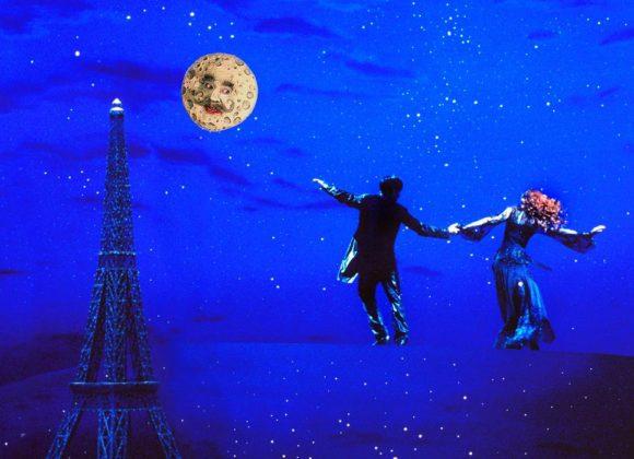 Mostra Douglas Kirkland Mestre Moulin Rouge-Kirkland