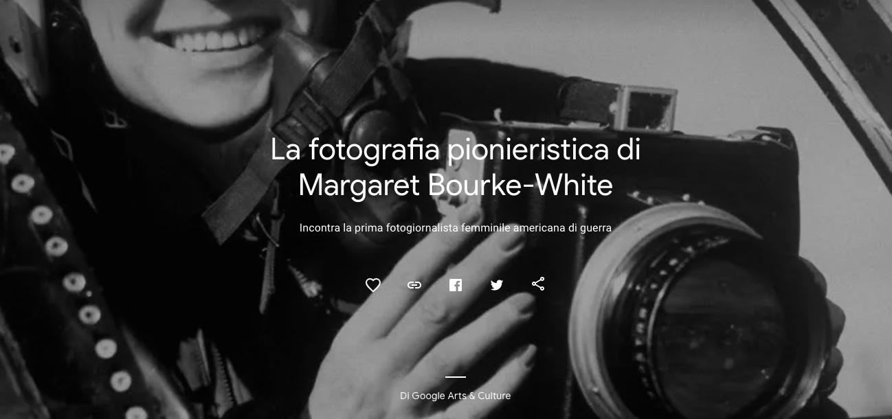 musei online fotografia
