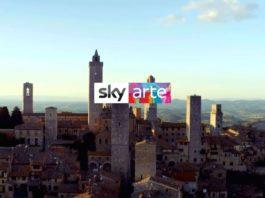 sky arte streaming