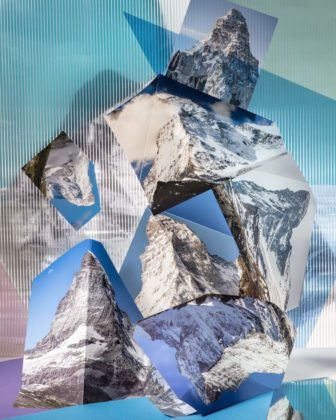Biennale della Fotografia a Mannheim 2020 Anastasia Samoylova_Matter Horns