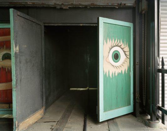 Biennale della Fotografia a Mannheim 2020 kereszi spook a rama denos