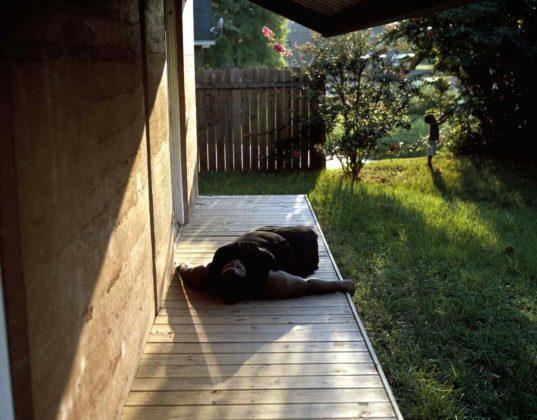Biennale della Fotografia a Mannheim 2020 ramell ross dakesha and marquise