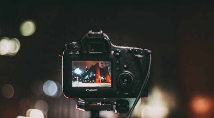 Canon Academy online