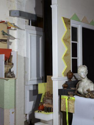 Biennale della Fotografia Mannheim 2020 Steffi Klenz_Staffages (Beiwerk)