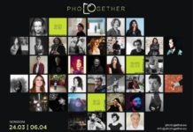 PHOTOGETHER letture portfolio beneficenza