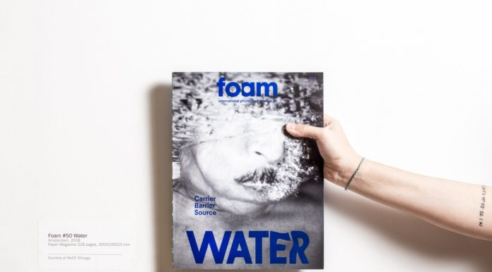 foam magazine online gratis