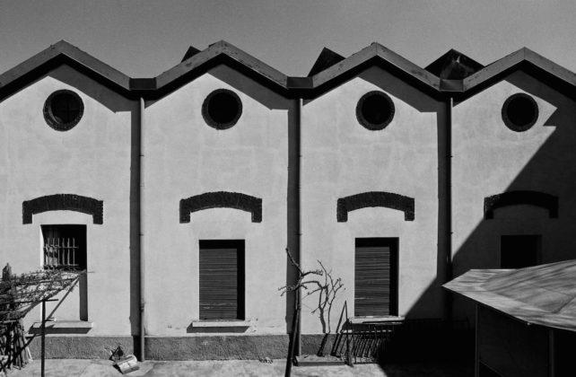Gabriele Basilico mostra roma