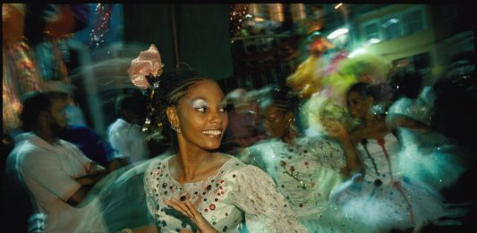 Women mostra National Geographic bologna david alan harvey
