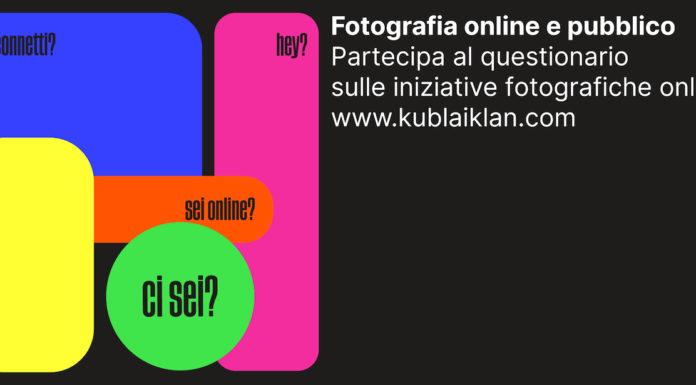 Fotografia online e pubblico Kublaiklan
