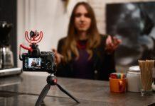 Nikon Z50 vloggers