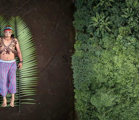 Sony World Photographer of the Year 2020 Pablo Albarenga