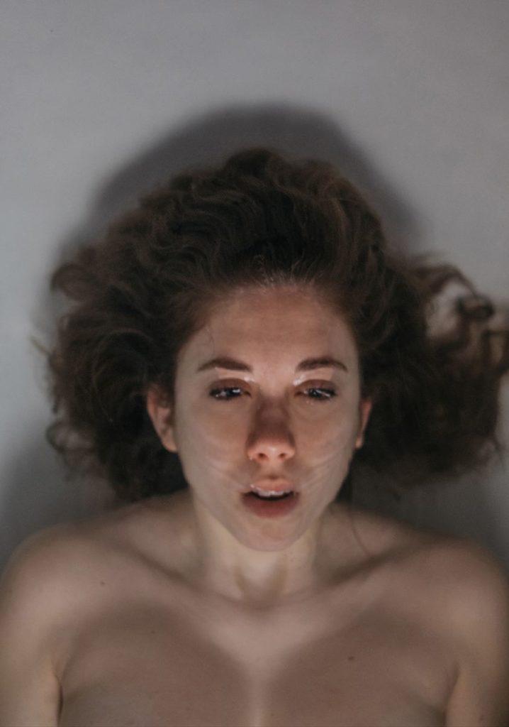 Premio Nazionale Musa donne fotografe Claudia Amatruda Naiade