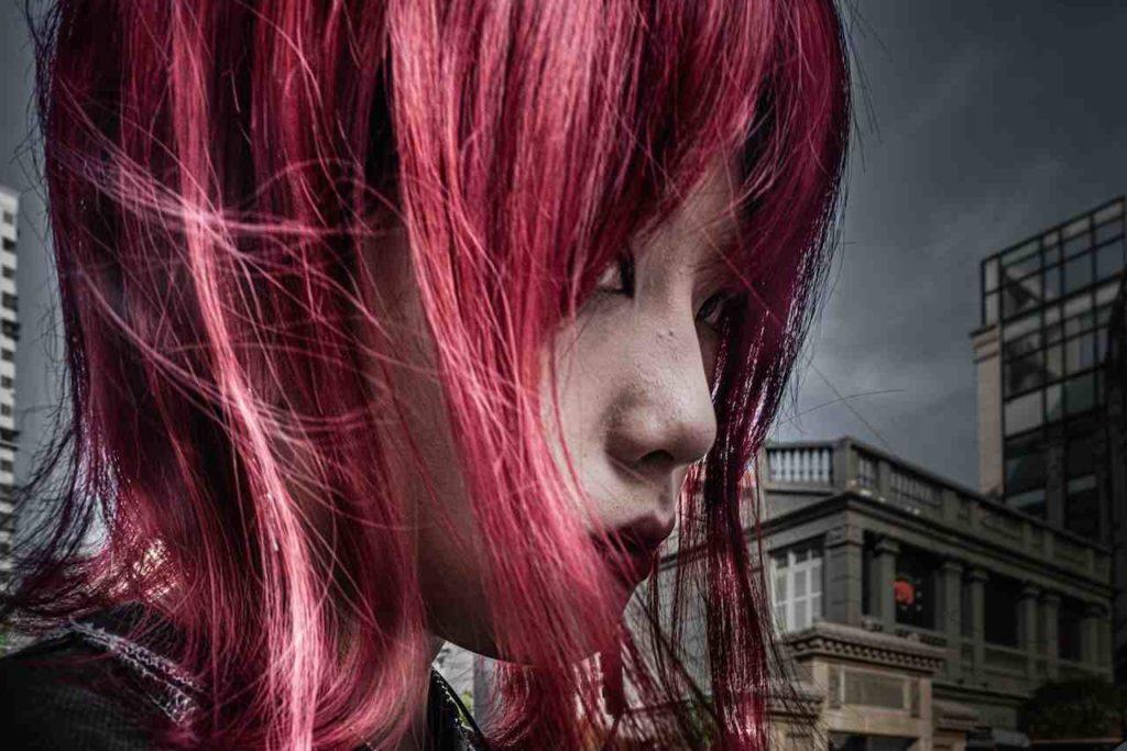 Premio Nazionale Musa donne fotografe Mariagrazia Beruffi