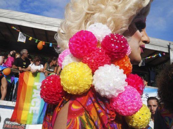 letizia battaglia ancona mostra palermo pride
