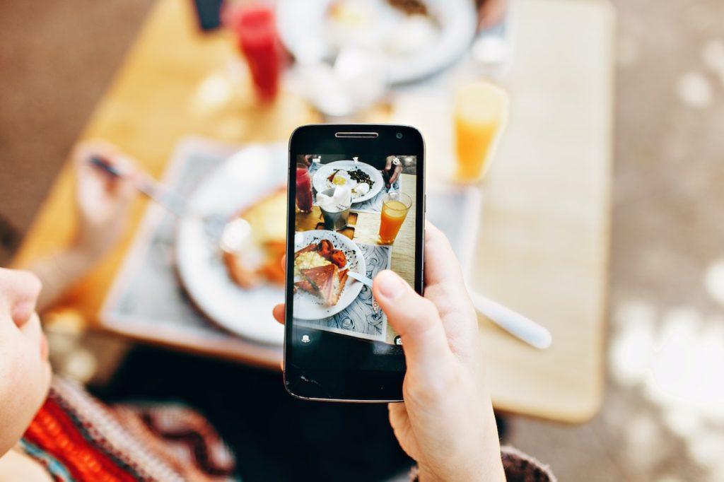 Giornata Mondiale della fotografia foto perfette the fork
