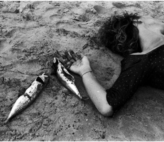 Autoritratti e fotografia Rita Santanatoglia mostra Senigallia