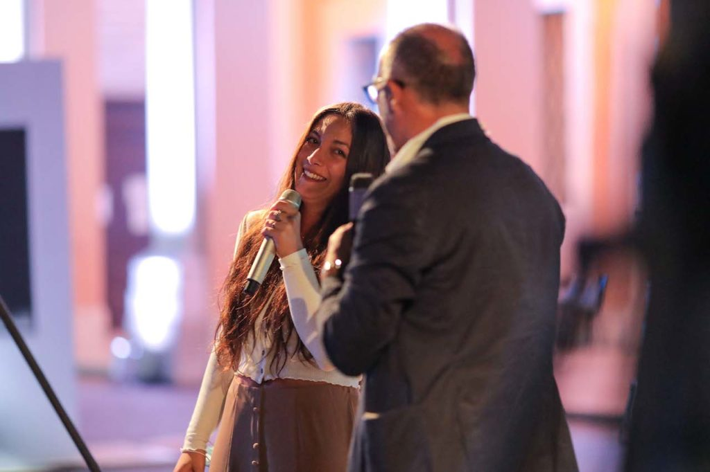 Giulia Gatti premio pesaresi 2020