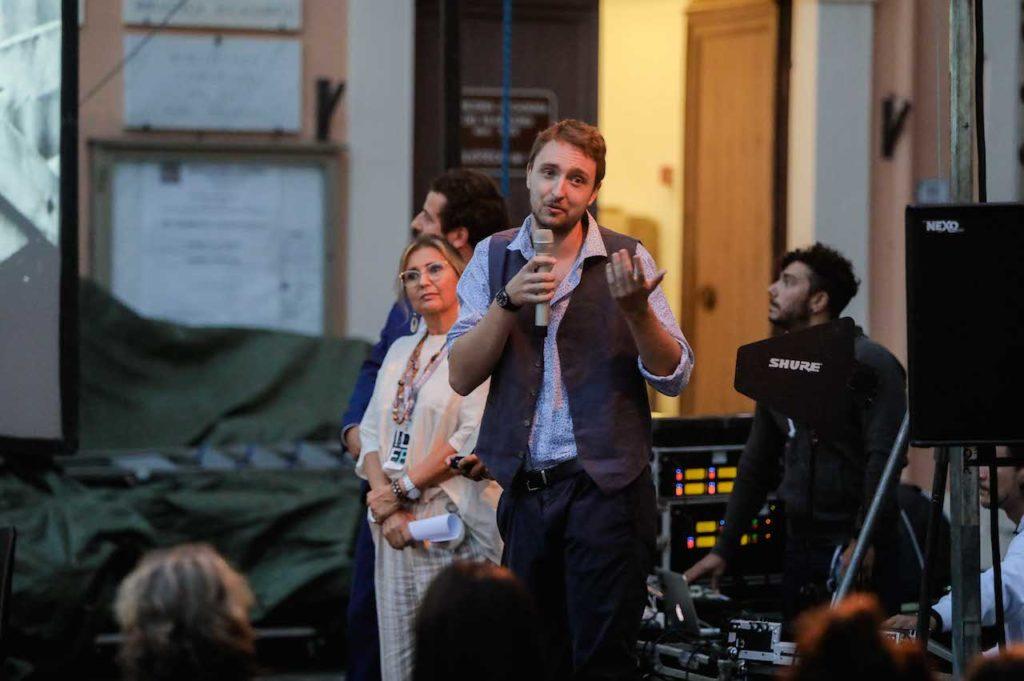 Lorenzo Zoppolato premio portfolio Werther Colonna immagini morel