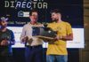 Nikon Master Director 2020