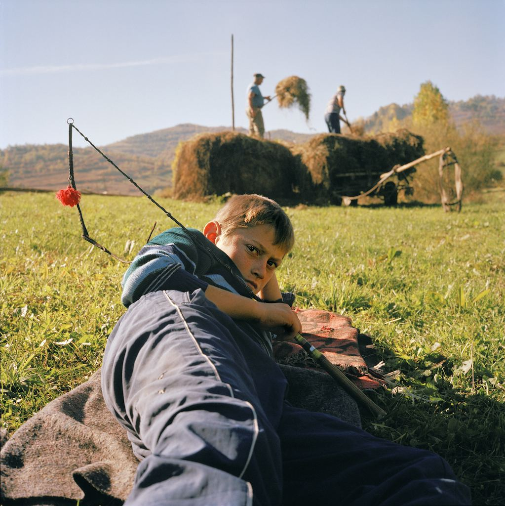 riaperture 2020 Effendi Transylvania in collaborazione con Biennale della fotografia femminile