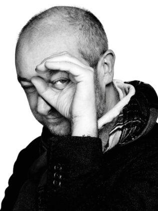 Giovanni Gastel mostra maxxi roma piero lissoni