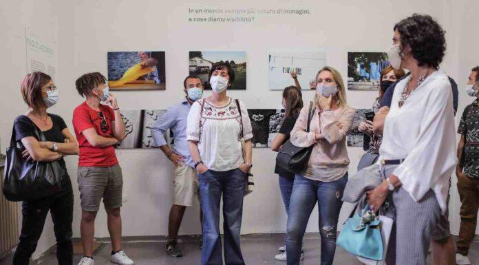 Si Fest 2020 finissage tra visite guidate ed eventi fotografici