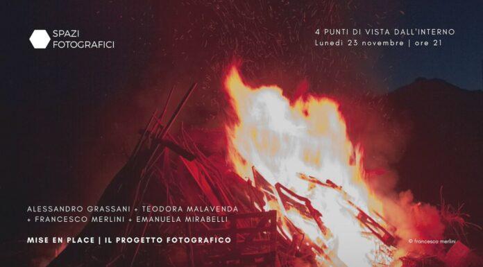 Costruzione promozione progetti fotografici