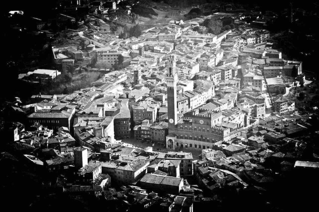 Duafoto Italia sito web Siena Aerea