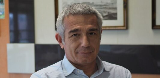 Luca Servadei presidente Aif