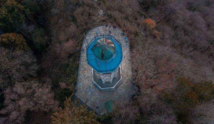 Wiki Loves Monuments 2020 Faro Voltiano