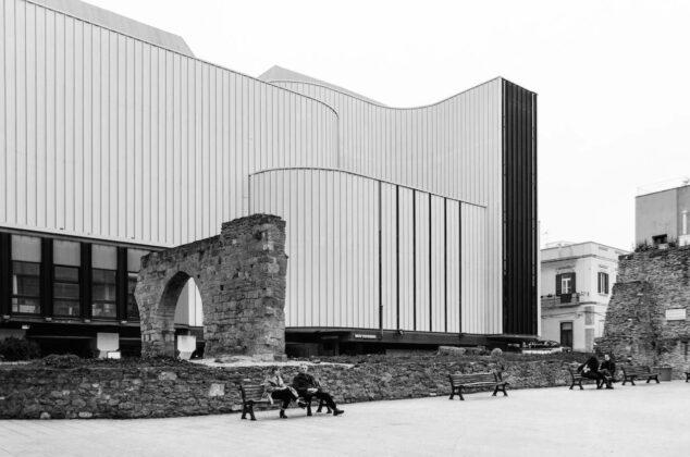 Wiki Loves Monuments 2020 Teatro Verdi Brindisi