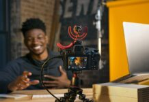 fotocamere Nikon diventano webcam